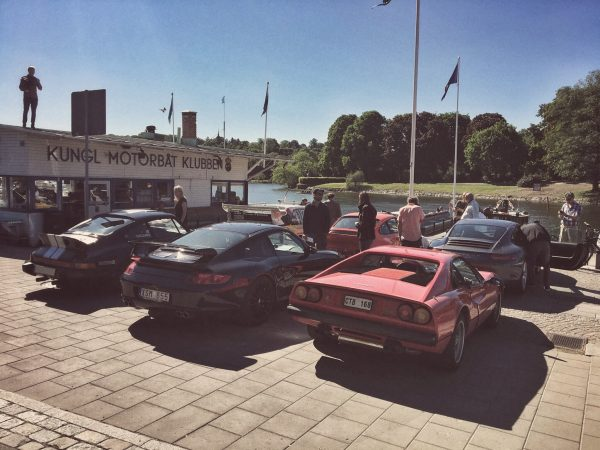 Cars & Brunch