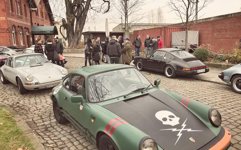 classic car race aarhus 2017